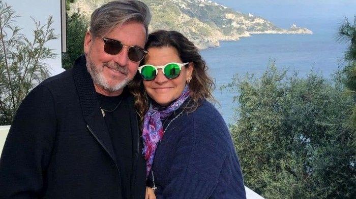 ¡El SEXTO casamiento de Ricardo Montaner! 1