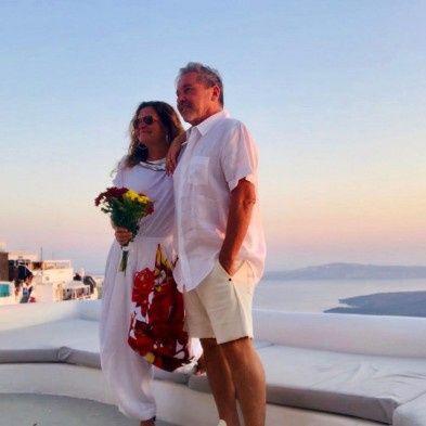 ¡El SEXTO casamiento de Ricardo Montaner! 3