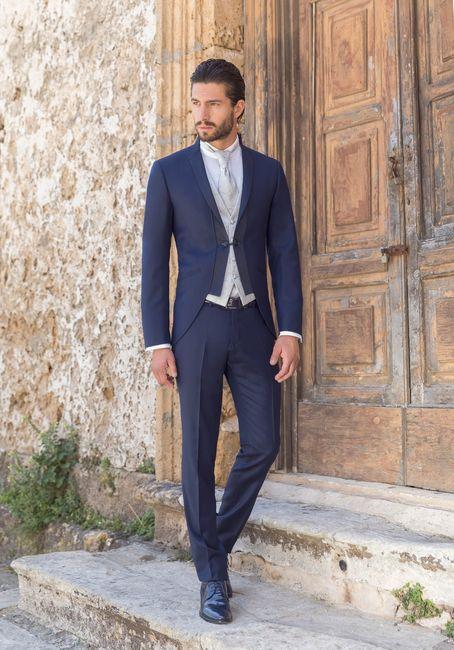ROUND 4: ¡El traje del novio! 2