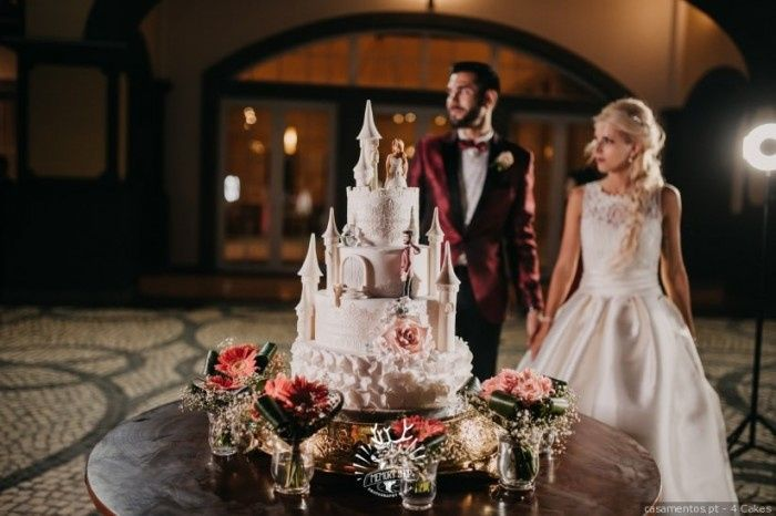 TEST: Elegí y te digo el estilo de tu casamiento! 1
