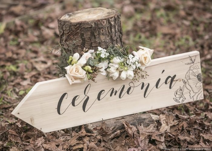 ¿Tu ceremonia será civil o religiosa? 1