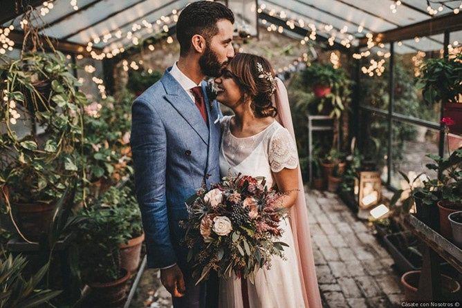 DEFINÍ tu casamiento en 5 minutos⏰ ¡GO! 2