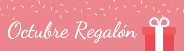 Octubre Regalón: ¡Ganá la Web Premium para tu casamiento! 1