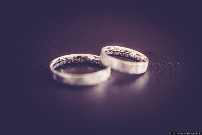 ¡Me caso en 3 meses o menos! 👉 Las Alianzas 2
