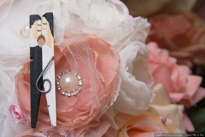 ¡Me caso en 3 meses o menos! 👉 Los Souvenirs 3