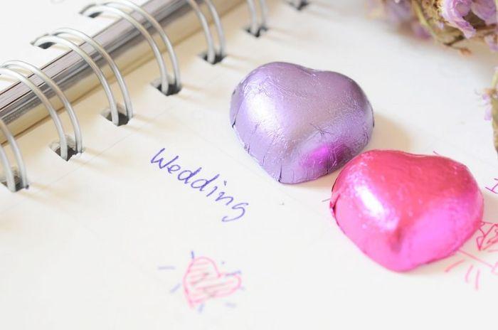 ¿Te casás en 3 meses o menos? 😱¡ENTRÁ ACÁ! 👇 1