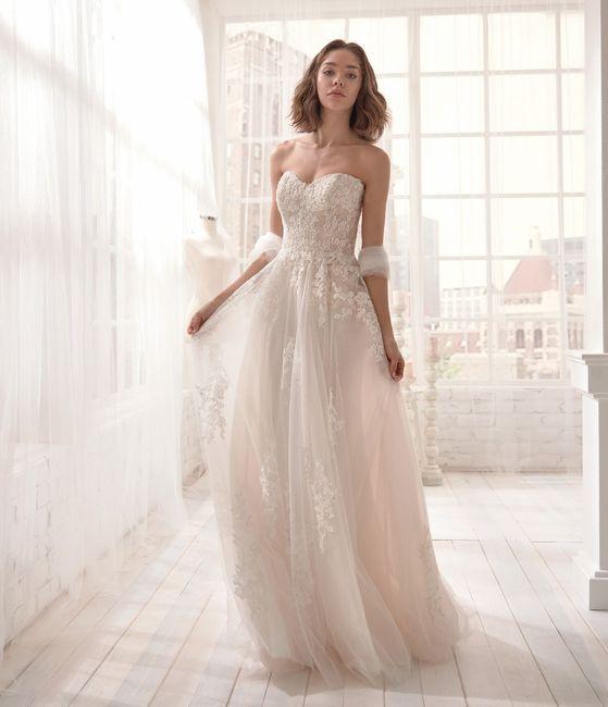 MINI GUÍA para la elección del vestido 10