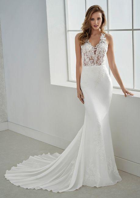 MINI GUÍA para la elección del vestido 9
