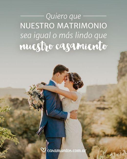 Tu casamiento en 7 preguntas...¿LISTAS?, ¡YA!✍️ 1