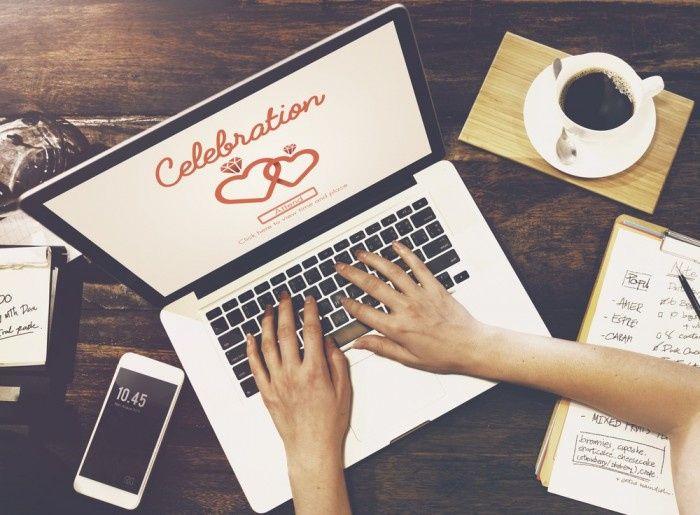 ¡Participá y GANÁ el Pack Premium para tu web de casamiento! 1