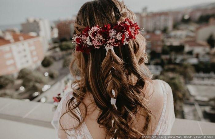 Si hoy me casara lo haría con... ¡Este peinado! 3