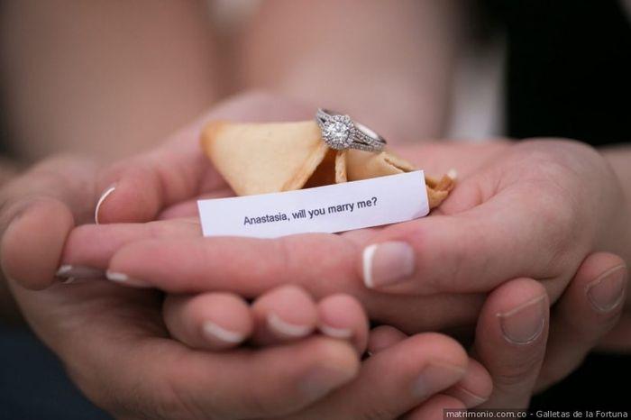 ¿Qué te depara la suerte? ¡Abrí tu galleta y descubrí tu fortuna! 🥠 1