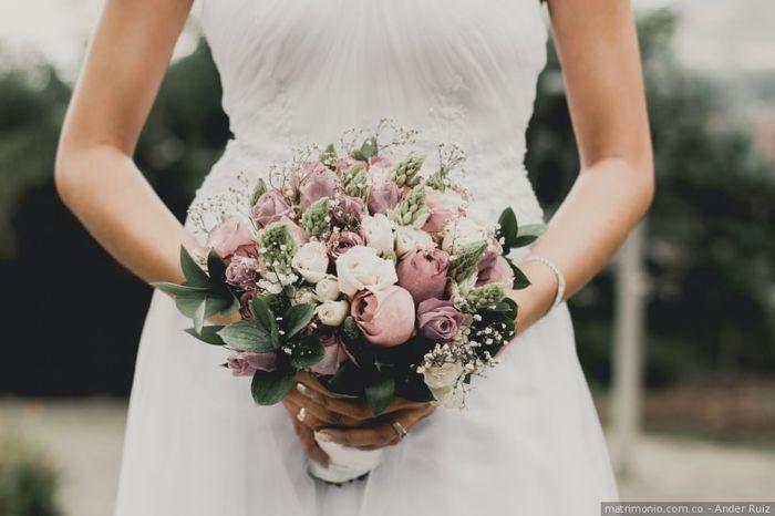 6 Bouquets que te dejarán sin aliento 😍 2