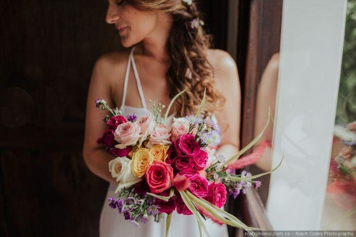 6 Bouquets que te dejarán sin aliento 😍 3