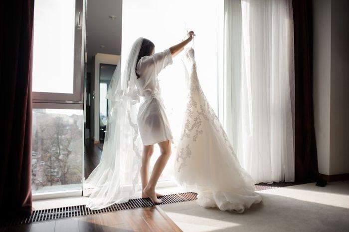 Me probé__vestidos de novia 1