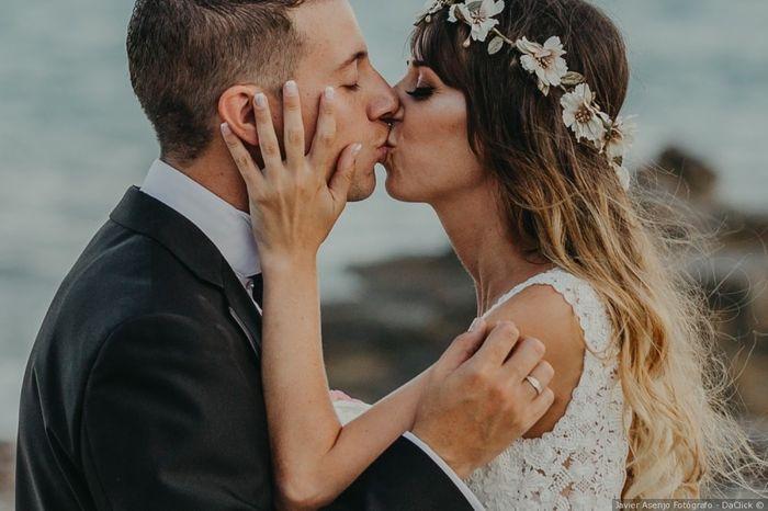 ¡No invitarán a los ex a tu matrimonio! 1