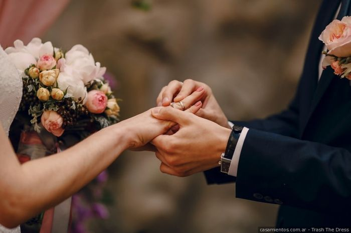 ¿Qué ceremonia te gustaría tener? 1