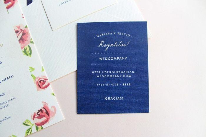 Club de la novia 2020 color azul 1