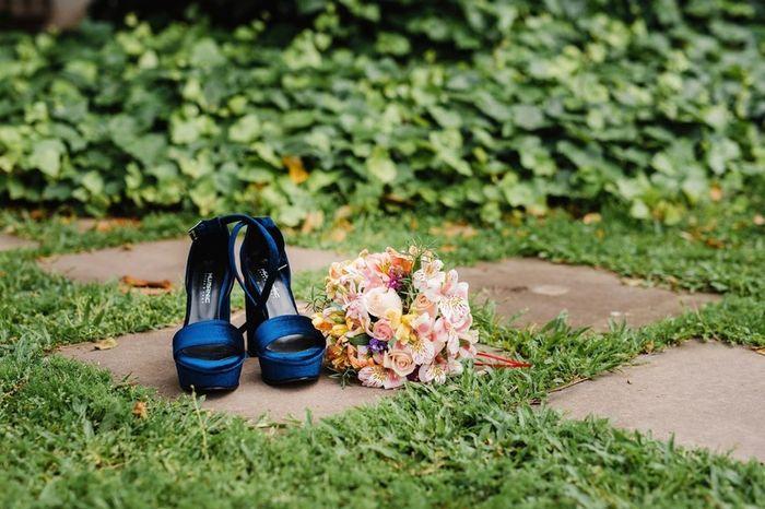 Club de la novia 2020 color azul 5