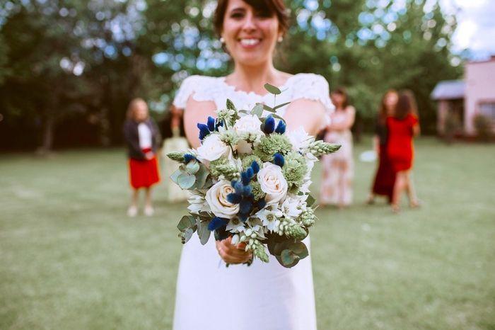 Club de la novia 2020 color azul 3