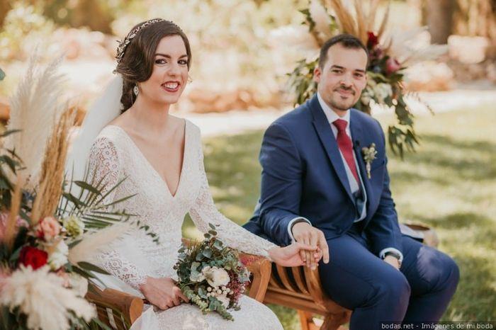 Resultados: Tu casamiento costará....🤑 1