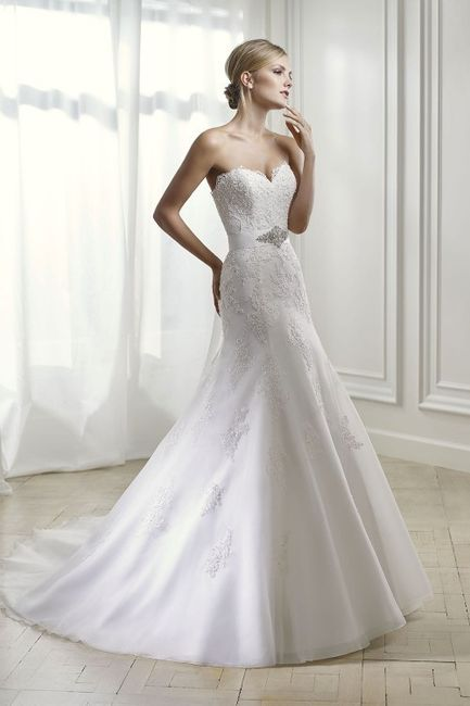 ¡Amé este Vestido!❤️ 1