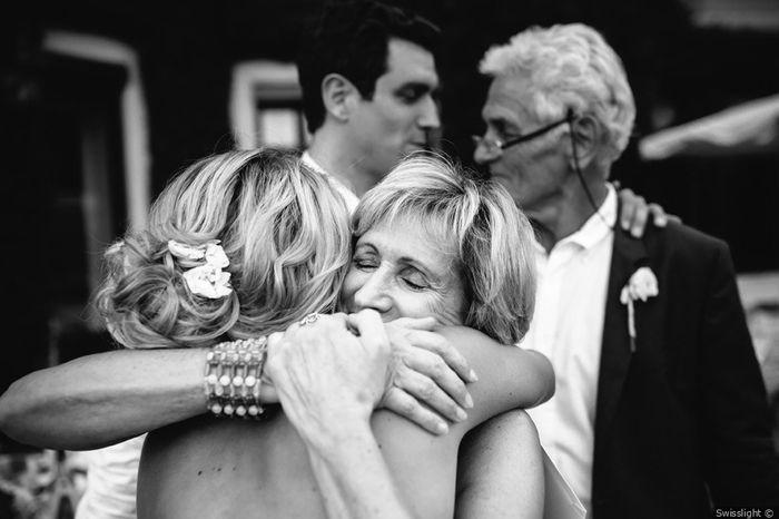 La mejor foto con tu mami es ____ 2
