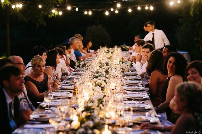 La mejor foto con tus invitados es ____ 3