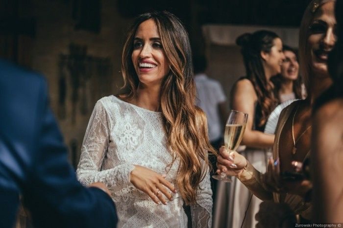 ¿Te peinarías ASÍ 👇 para tu casamiento? 1