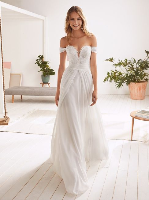 Tu vestido: ¿Re novia o In-novia? 2