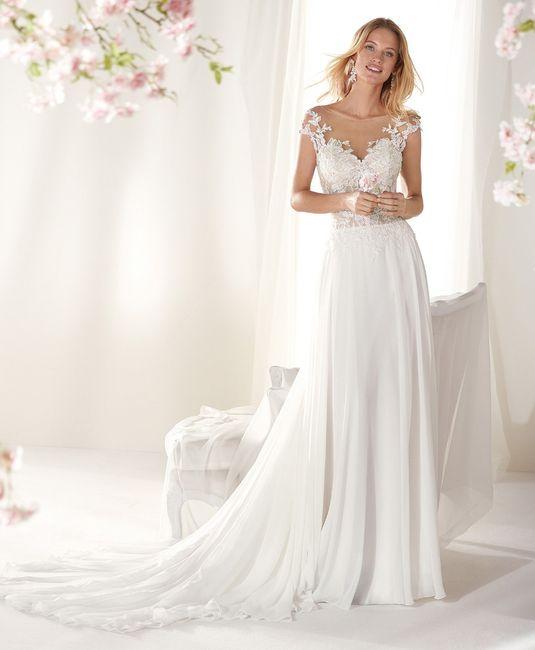 El tono de tu vestido: ¿A o B? 1