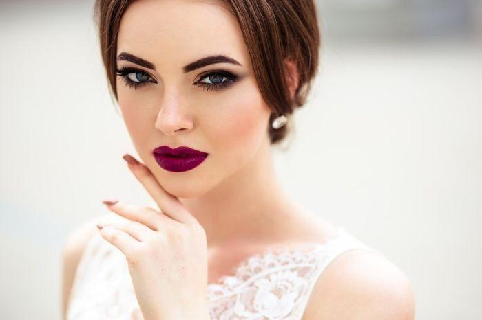 Tu Make up: ¿A o B? 1
