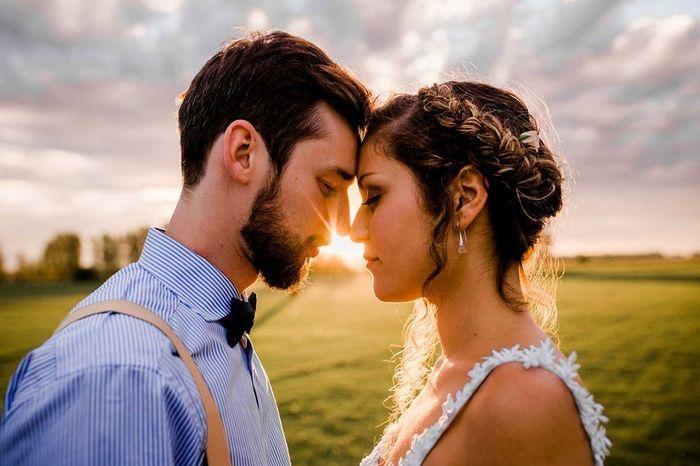 ¡4 Fotos con el sol como testigo! 📸 2