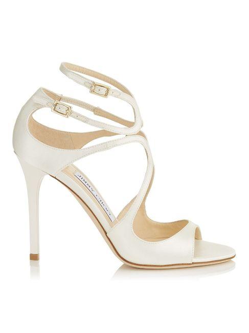 Los Zapatos de ¿Nati o Nadia? 1