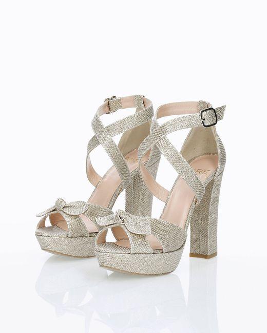 Los Zapatos de ¿Nati o Nadia? 2