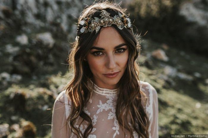 Esta tiara: ¿Siempre, quizás o nunca? 1