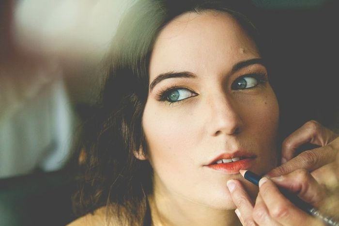 Cejas maquilladas: ¿Si o al natural? 1