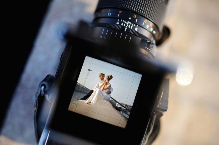 La FOTOGRAFÍA: ¿stop, start o continuous? 1