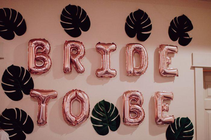 Ideas para un casamiento en Rose Gold🌺 4