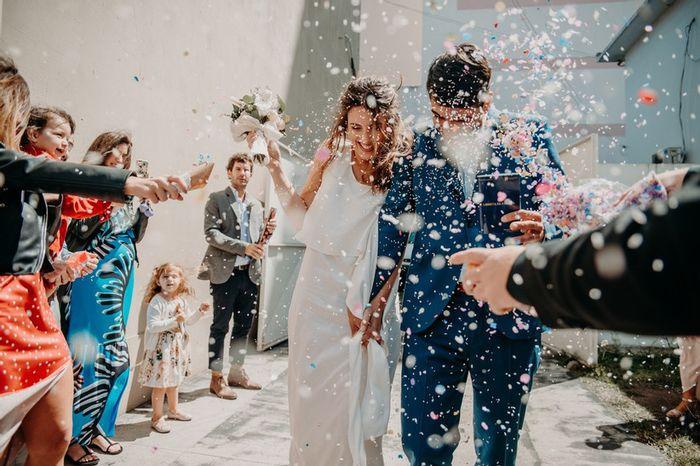 ¿Fotógrafo para tu ceremonia civil? 1
