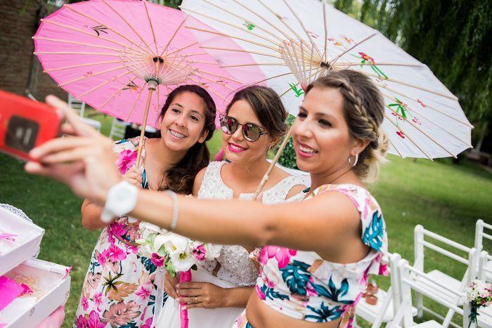 3 Souvenirs útiles para una boda de día y al aire libre 3