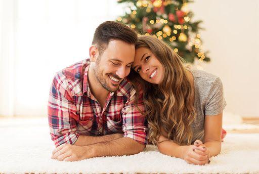¿Cuántas navidades pasaste con tu pareja? 1