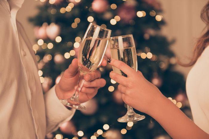 ¿Por qué les gustaría brindar en esta Navidad? 1