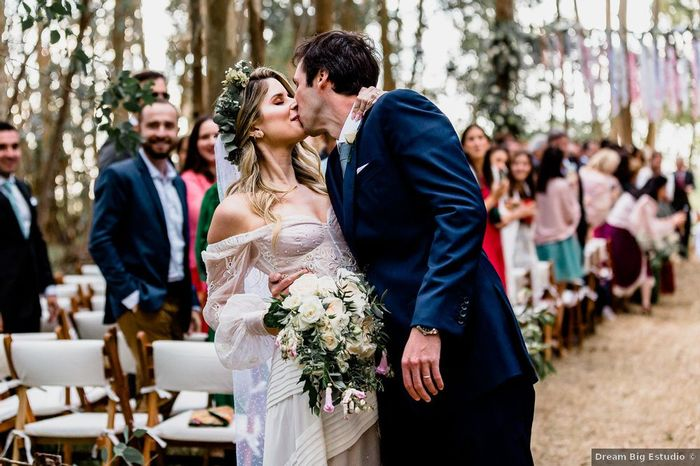 ¿Qué nota le ponés a este Casamiento Real Argentino? 2