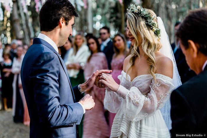 ¿Qué nota le ponés a este Casamiento Real Argentino? 1