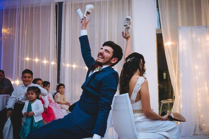 Ideas para animar tu matrimonio 😊 3