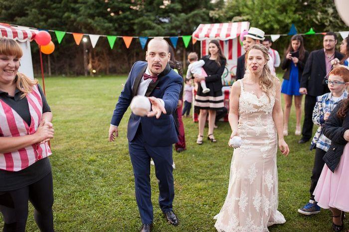 Ideas para animar tu matrimonio 😊 4