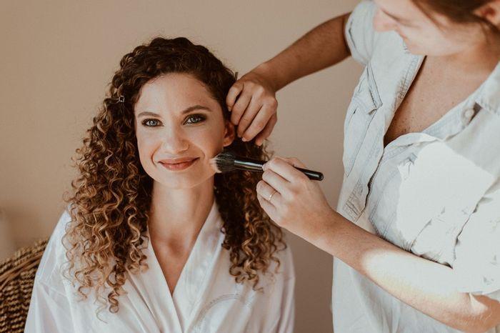 Maquillaje de novias 2021: ¡Esto es lo que se usa! 💄 1