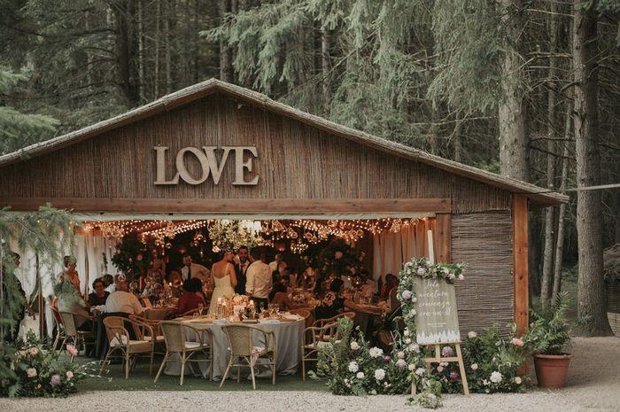 TIPS para realizar un casamiento íntimo en casa 🏡 1