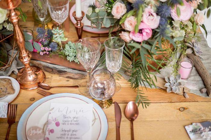 TIPS para realizar un casamiento íntimo en casa 🏡 2